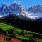 Reiseziel Südtirol