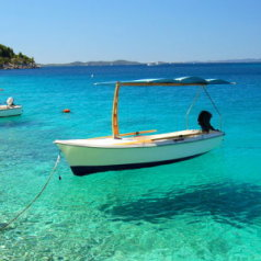 Kroatien sehen