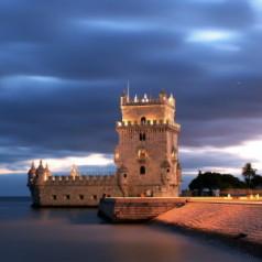 Schönes Lissabon