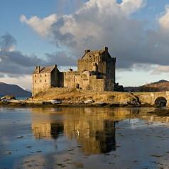 Reiseinformationen zu Schottland