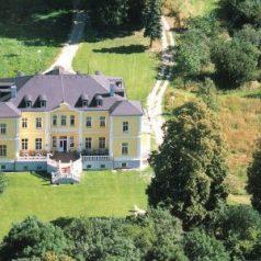 Ferien im Schloss