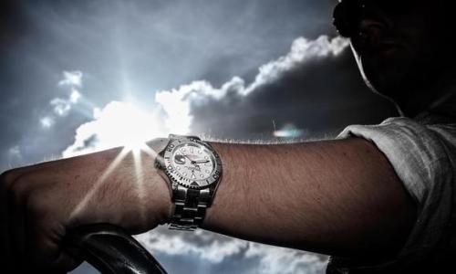 Wie ein Schweizer Uhrwerk