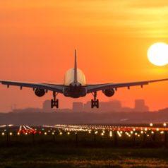 Wie erkenne ich mit welcher Fluggesellschaft ich fliege?
