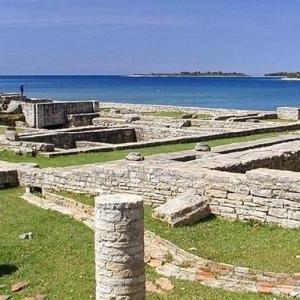 Die Top-10 Ausflugsziele in Kroatien