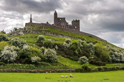 Der Rock of Cashel